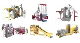 Washing Machine, Dewatering Machine, Squeezing-Drying Machin