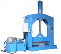 PLASTIC CUTTING MACHINE SERIES