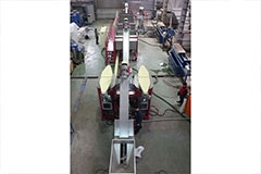 PP/PS HANGER MATERIAL WASHING, SEPARATION RECYCLING LINE