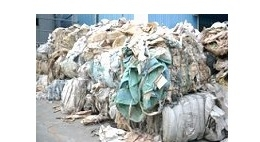 (4)Post-consumer Film and Woven Sacks-Turn-key Recycling Washing Line