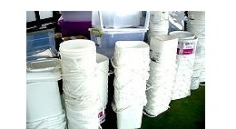 (7)PE Post-consumer Bottle and Drum-Turn-key Recycling Washing Line