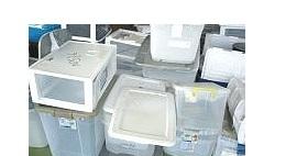 (8)Hypermarket Post-industrial Waste-Turn-key Recycling Washing Line