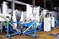 SLIM CABLE/WIRE RECYCLING-PLASTIC AND COPPER SEPARATION PLANT