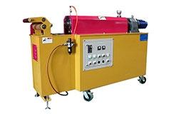 EXTRUSION TESTING MACHINE FOR PLASTIC / GRANULE