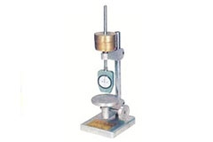 HARDNESS TESTER WITH STAND