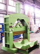 Premium Quality Plastic Cutting Machines