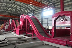 PE, PP FILM, JUMBO BAG WASHING COMPLETELY RECYCLING LINE